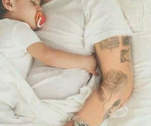 angel, baby, and Harry Styles image