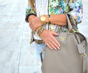 bag, fancy, and fashion image