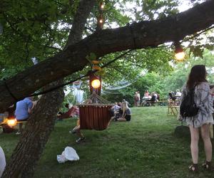 festival, finland, and fun image