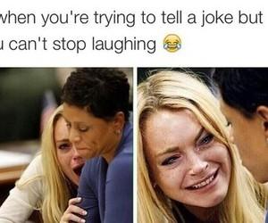 joke, funny, and fun image
