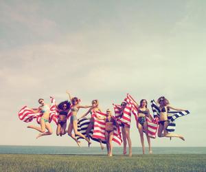 Taylor Swift, summer, and gigi hadid image