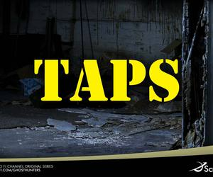taps and ghost hunters image