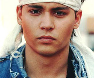 johnny depp, sexy, and 21 jump street image