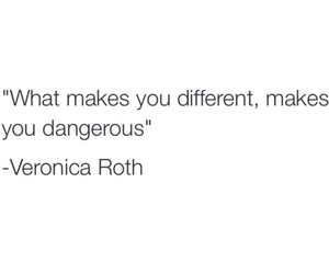 quote, book quote, and divergent image
