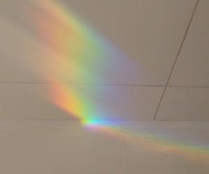 arco iris, awesome, and rainbow image