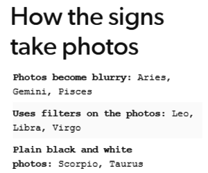 cancer, gemini, and Leo image
