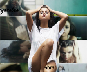 edit, selena gomez, and good for you image