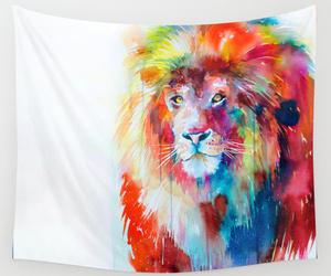 art, colorful, and fashion image