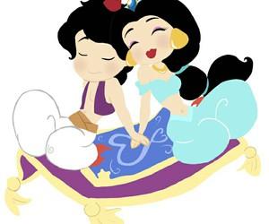 disney, disney princess, and jasmine image