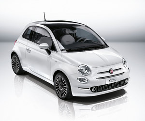car, fiat, and white image