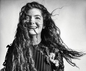 ️lorde and music image