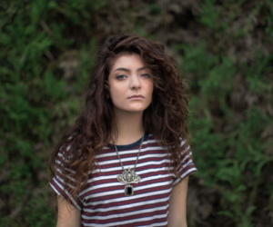 lorde, music, and singer image
