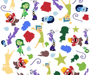 inside out and wallpaper image