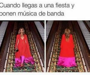 banda, espanol, and fiesta image