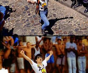 michael jackson, they don't care about us, and history era image