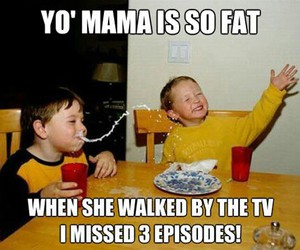 funny, lol, and fat image