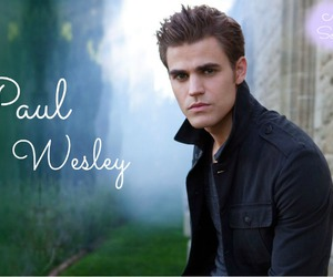 abs, Hot, and paul wesley image