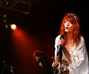 florence welch, florence, and music image
