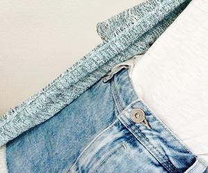 blue, shorts, and style image