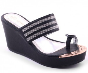 wedge shoes, wedge sandals, and women wedges shoes image