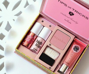 beautiful, cosmetics, and goodies image