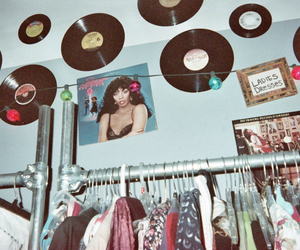 indie, clothes, and grunge image