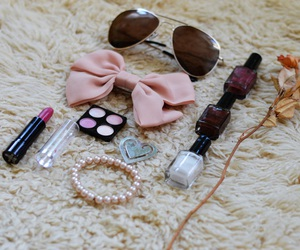 blogger, collection, and eye shadow image