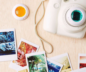 photography, polaroid, and camera image