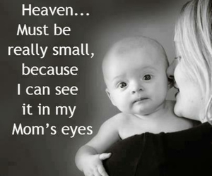 quote, mom, and true image