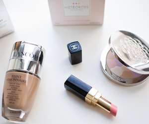 beauty, dior, and girl image