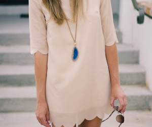 classy, dress, and preppy image