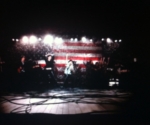 america, moves like jagger, and be safe image