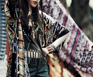 diy, hippie, and fashion.cool image