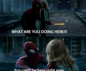 emma stone and gwen stacy image