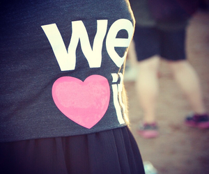 festival, Logo, and we heart it image