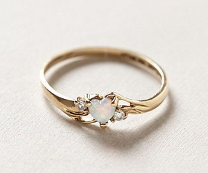 ring, jewellery, and jewelry image