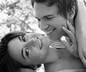 Shailene Woodley, tfios, and the fault in our stars image