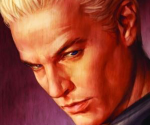 btvs, james marsters, and drawing image