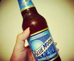 beer and bluemoon image