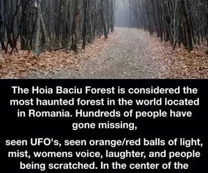 creepy, dimension, and romania image