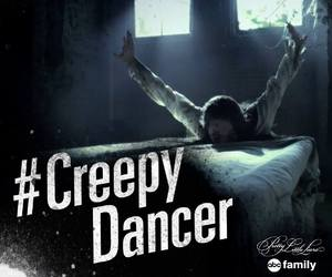pretty little liars, pll, and maddie ziegler image