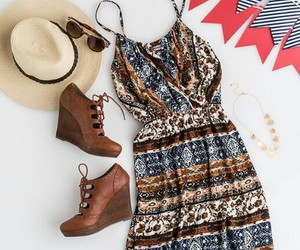 booties, clothes, and outfit image