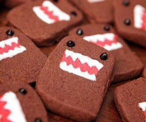 domo and Cookies image