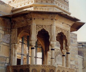 architecture, beautiful, and india image
