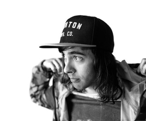 bands, music, and vic fuentes image