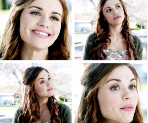teen wolf, season 5, and holland roden image