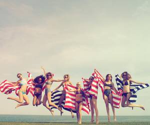 Taylor Swift, summer, and friends image