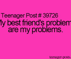 best friend, tumblr, and teenager post image
