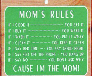 lol, mom, and wallpapers image