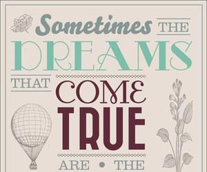 dreams and true image